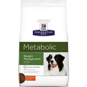 CROQUETTES Hill's Prescription Diet Canine Metabolic 1.5 kg