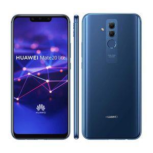 SMARTPHONE Huawei Mate 20 Lite 64 Go Bleu