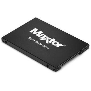 DISQUE DUR SSD MAXTOR - Disque SSD Interne - Z1 - 960Go - SATA (Y