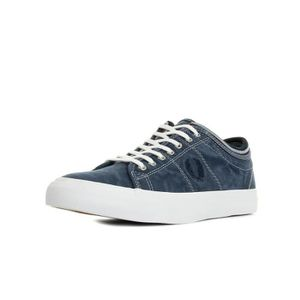 BASKET Baskets Fred Perry Kendrick Tipped Cuff Overdyed C