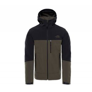 COUPE-VENT DE SPORT Veste à capuche The North Face Apex Bionic HD - T0 ddb571aab0f9
