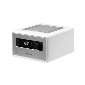 Radio réveil Sonoro Sonororadio Radio-Radio-réveil MP3 Port USB