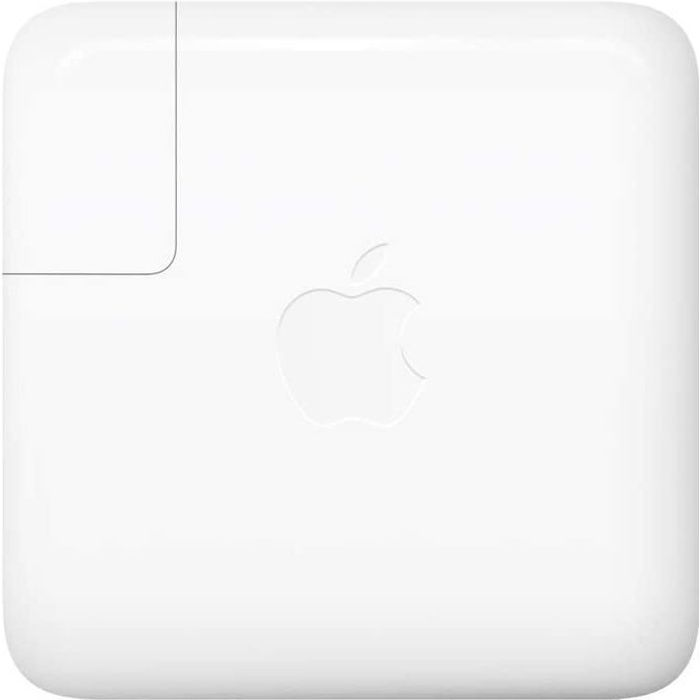 Chargeur Reconditionné Origine Apple USB-C - 61W pour...