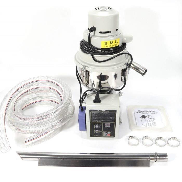 1.2 KW 300 g matériel alimentation sous vide Machine pour l'alimentation automatique Chargeur automatique