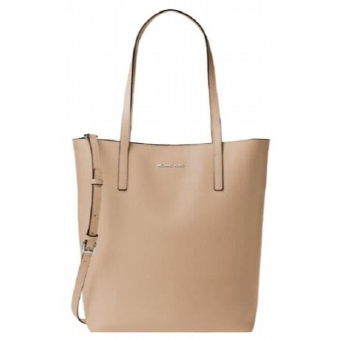 MICHAEL KORS Emry Large Leather Tote Bag 1X0S0E