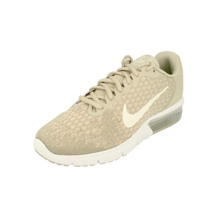 Nike Femme Air Max Sequent 2 Running Trainers 852465 Sneakers Chaussures 11