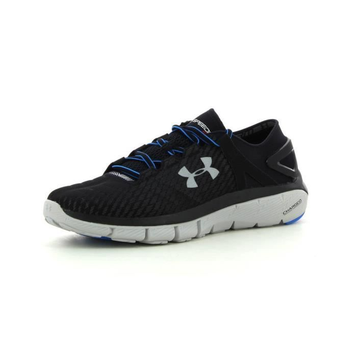 Chaussures De Running UNDER ARMOUR FR0QC Speedform Fortis Gr Chaussures de course pour hommes - AW15 Taille-42 1-2