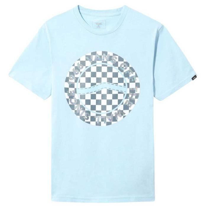 Vêtements garçon T-Shirts Vans Autism Awareness