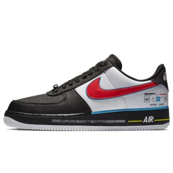 Basket Air Force 1 Air Force One AF 1 Low Chaussures de Running Homme Femme AH8462-1004