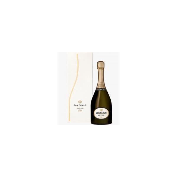 6x Ruinart Dom Ruinart - Champagne AOC - 2007