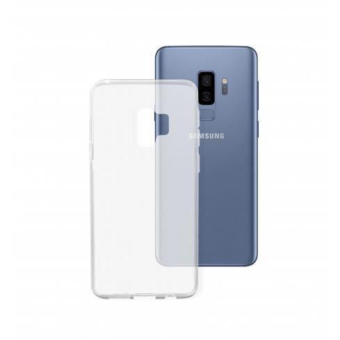 Coque silicone Samsung S9