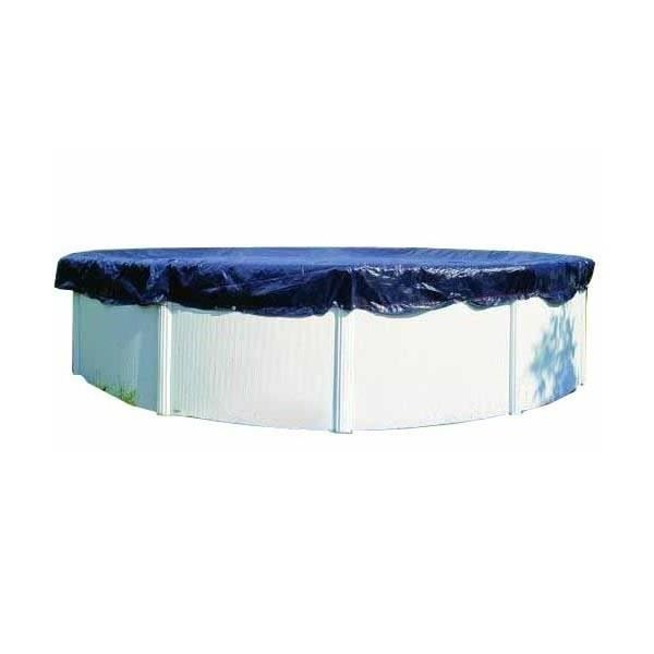 bche couverture bche dhiver pour piscine hors sol ronde