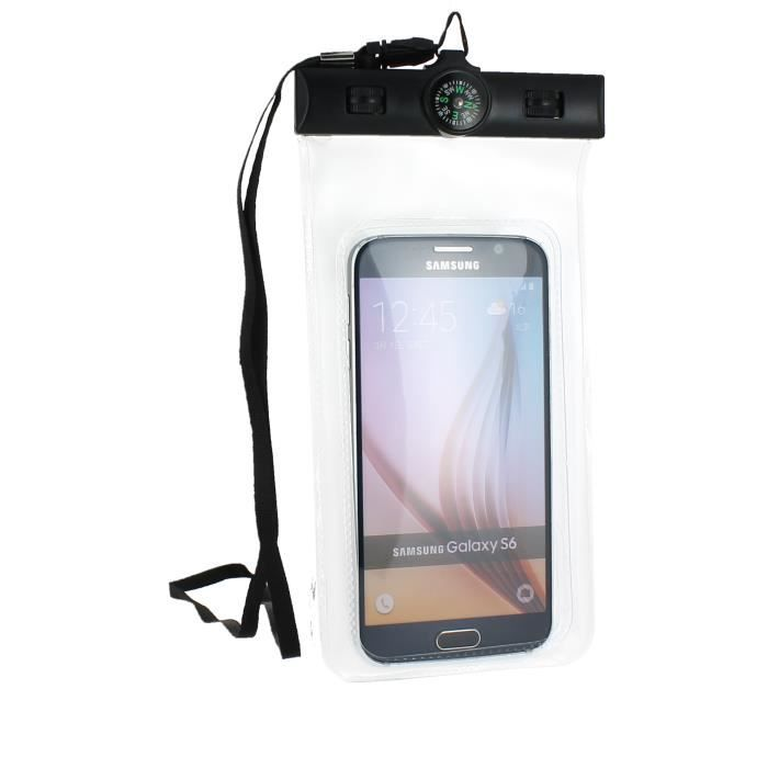 Huawei P10 Lite Housse, étui, coque (Brassard spor