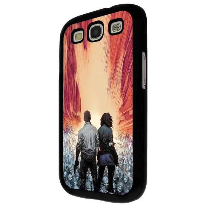 Walking dead multi zomies samsung galaxy s3 i9300 - Espionner portable sans y avoir acces ...