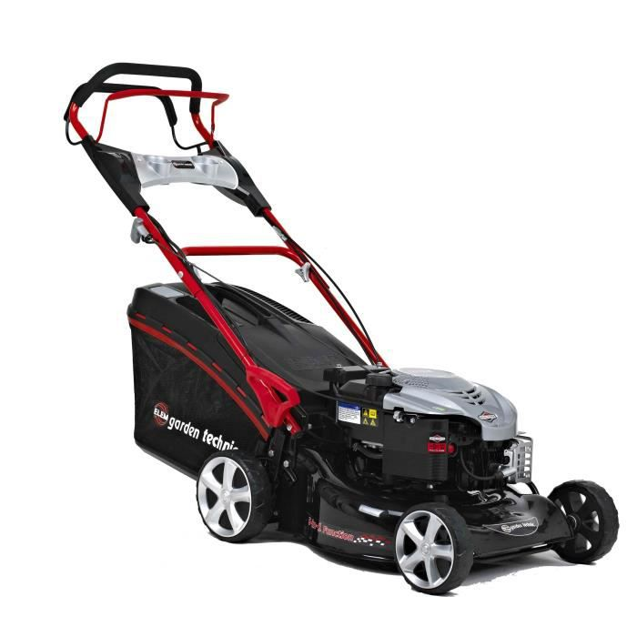 tondeuse gazon thermique 190 cc briggs stratton achat. Black Bedroom Furniture Sets. Home Design Ideas