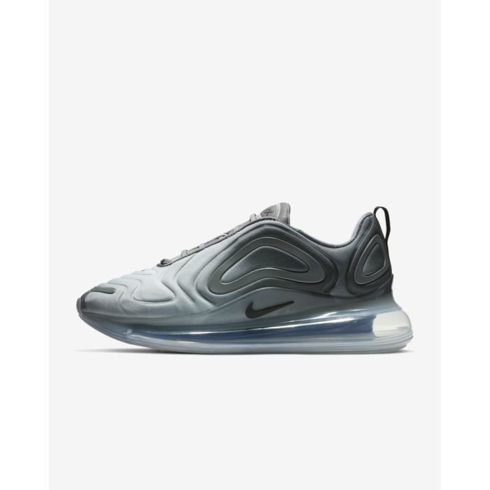 super cheap high quality reasonably priced Baskets Nike Air Max 720 Homme ou Femme Chaussures de Entrainement ...