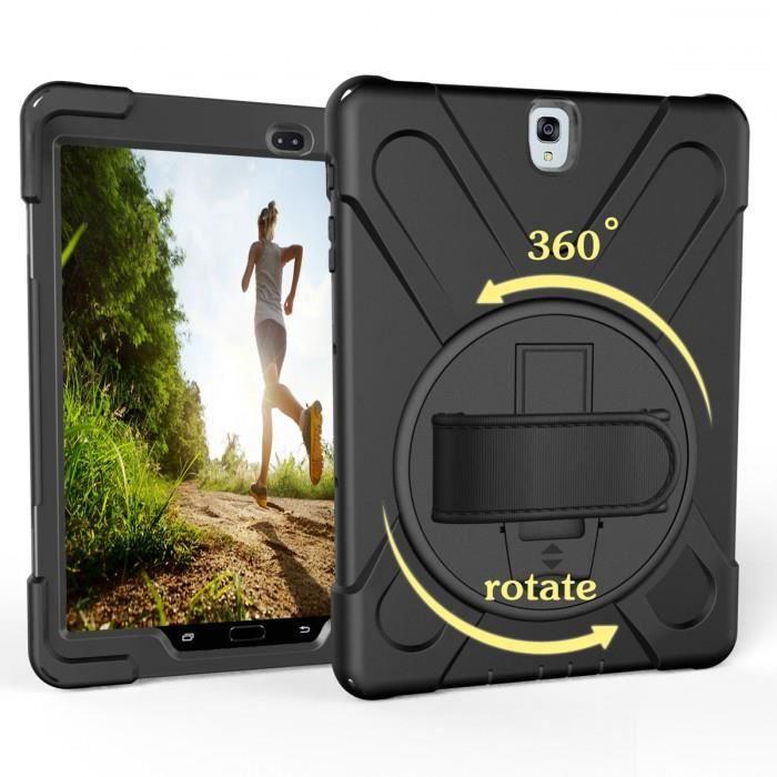 AKASHI Coque renforcée Samsung Galaxy Tab A 10.5