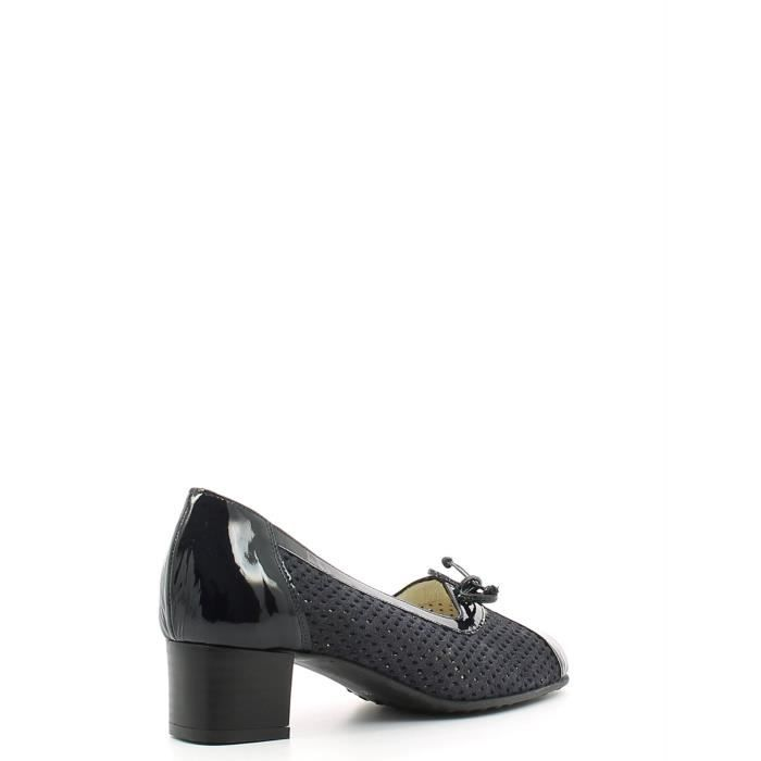 Grace shoes Mocassins Femmes Bleu