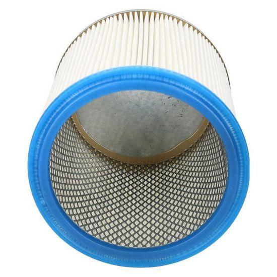 Pour usage sec Cartouche filtrante pour aspirateur Stihl SE 60 C