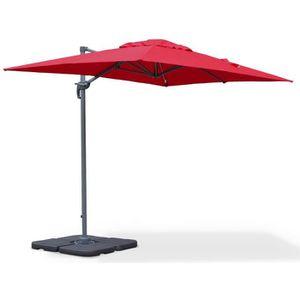 colorbaby 85300 AKTIVE Parasol pour Jardin Protection uv-200/CM diam/ètre Marron