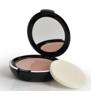 FOND DE TEINT - BASE Fond de teint compact maquillage visage n°4 Cappuc