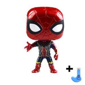 POUPÉE Avengers 3: Infinite War, poupée funko en édition