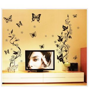 stickers branche chat achat vente stickers branche. Black Bedroom Furniture Sets. Home Design Ideas