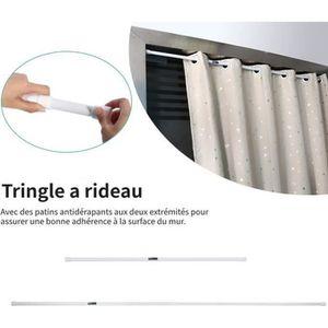 Barre Rideau Extensible 4m Achat Vente Pas Cher
