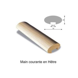 Support main courante achat vente support main - Support main courante ...