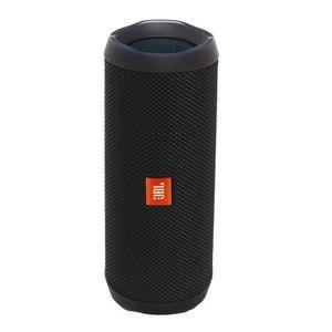 ENCEINTE NOMADE JBL FliP 4 Enceinte Portable Bluetooth - Noir