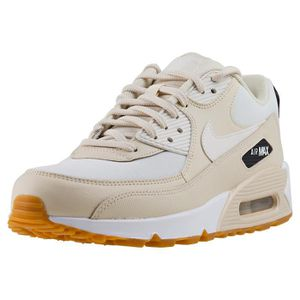 BASKET Nike Air Max 90 Femme Baskets Jaune en pastel