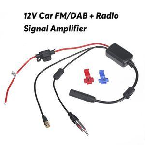 RADIO CD CASSETTE NEUFU Universal DAB+/ FM Câble d'antenne Aerial Sp