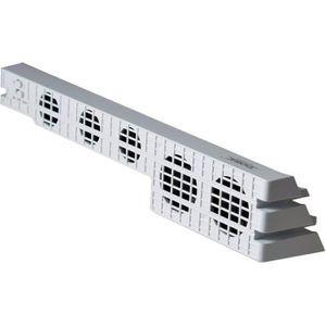 VENTILATEUR CONSOLE MCBAZEL Dobe PS4 Pro USB Refroidisseur de températ