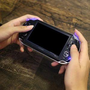 CONSOLE PSP X9 Nostalgic Gba - Nes Console de jeu portable noi