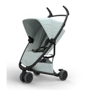 POUSSETTE  QUINNY Poussette Canne Zapp Xpress - All Grey - 3