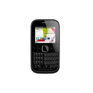 Téléphone portable ALCATEL TEXT EDITION BY SFR DEBLOQUE