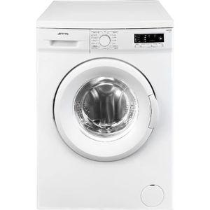 Candy CS 1272D3-47 Autonome Charge avant 7kg 1200tr//min A++ Blanc machine /à laver Machines /à laver Autonome, Charge avant, Blanc, Rotatif, Gauche, Blanc