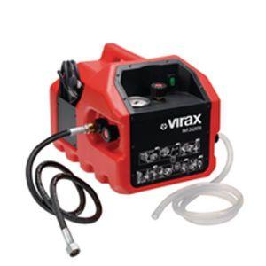 JOINT D'ÉTANCHÉITÉ Virax Pompe d épreuve électrique réf. 262070
