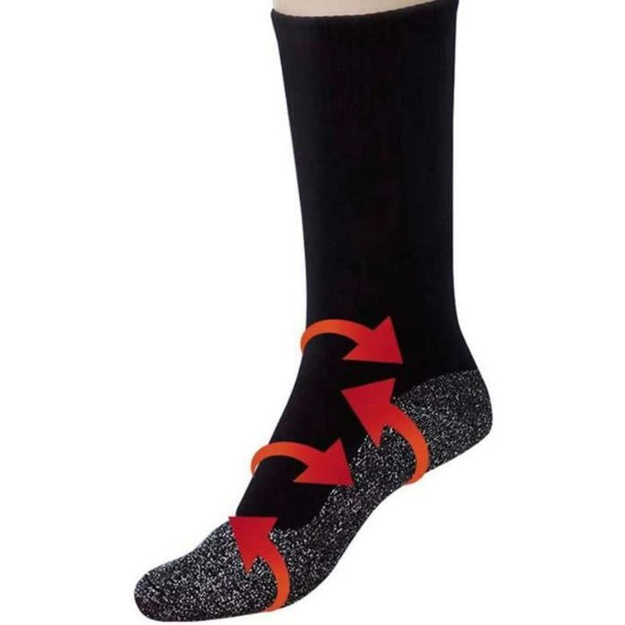 Chaussettes anti froid Stepluxe