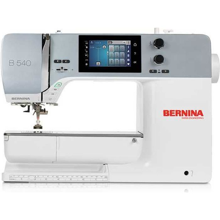 Machine à coudre Bernina 540
