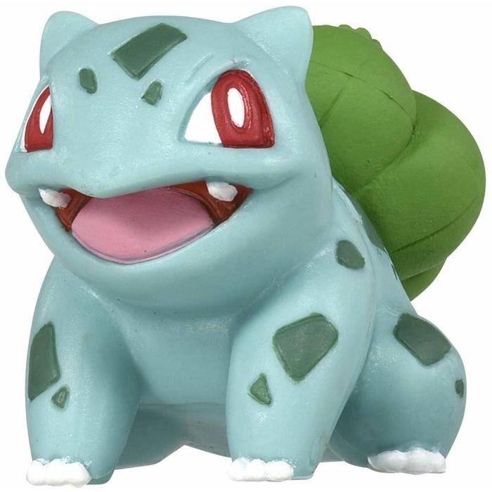 Takara Tomy Pokemon Moncolle MS-11 Bulbasaur (Fushigidane)