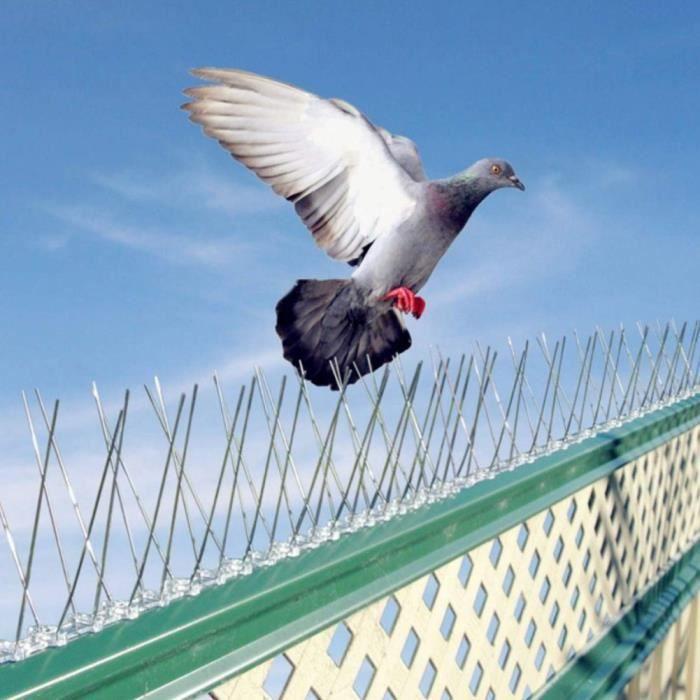Extérieurou Fil Acier Inoxydable filaire oiseau Fil Maille 10 m 1 m 19 mm 1,5 mm