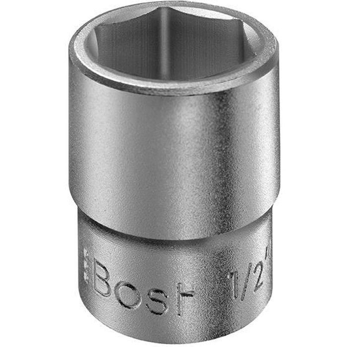 22 mm Douille Hexagonal écrou longueur 38 mm prise 1//2 pouces