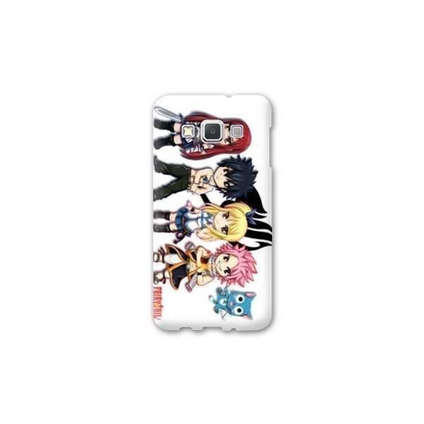 coque fairy tail samsung galaxy j3 2016