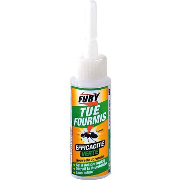 fourmis fury tube 15 g achat vente produit insecticide fourmis fury tube 15 g cdiscount. Black Bedroom Furniture Sets. Home Design Ideas