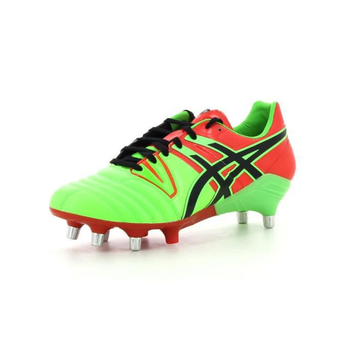 chaussures de rugby asics gel lethal tight five prix pas cher cdiscount. Black Bedroom Furniture Sets. Home Design Ideas