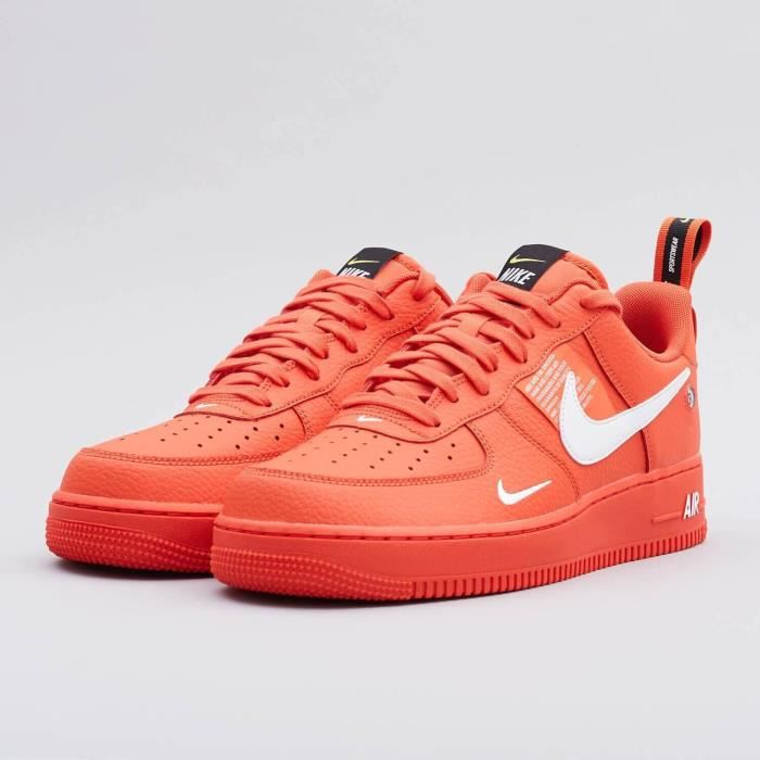 air force 1 utility rouge