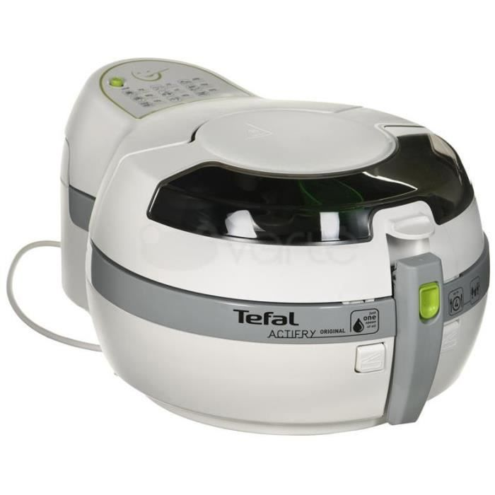 tefal fz7010 actifry achat vente friteuse electrique cdiscount. Black Bedroom Furniture Sets. Home Design Ideas