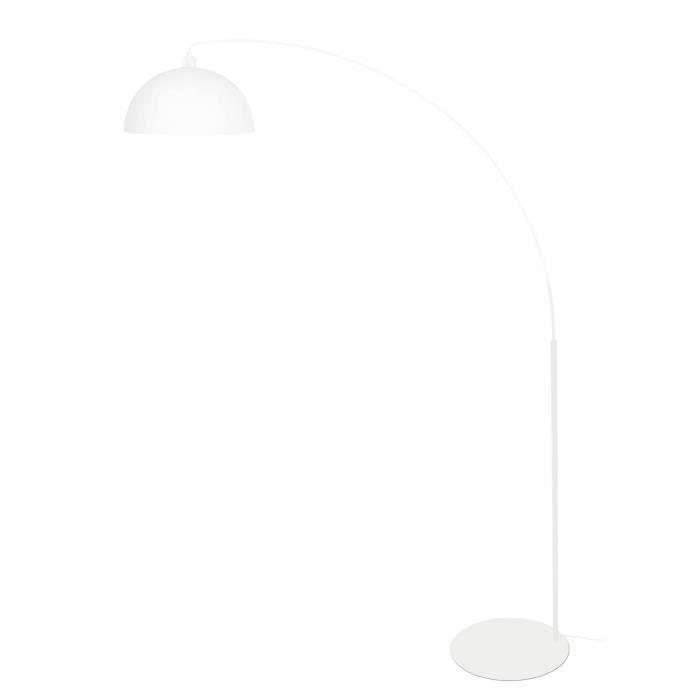 LAMPADAIRE Lampadaires HAMILTON TOSEL Aluminium