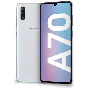 SMARTPHONE Smartphone Samsung Galaxy A70 - 128 Go - Blanc